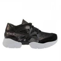 Sneakers Makris N6 Argento